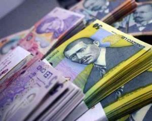 Salariul mediu brut a crescut. Majorari salariale si in sectorul bugetar