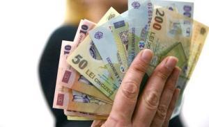 Deficitul bugetar ar putea sari de 5,7%, ca efect al legii salarizarii unitare