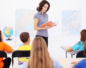 Locuri de munca vacante in invatamant