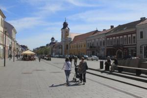 Cluj-Napoca, finantare europeana pentru proiecte inovatoare