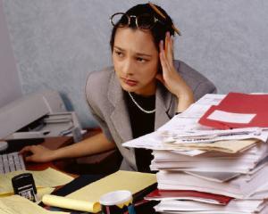 Premii europene pentu angajatii care au reusit sa combata stresul la locul de munca