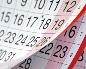 Completarea declaratiei rectificative pentru concediul de odihna necuvenit