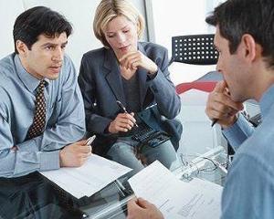 Desfasurarea concursului pentru ocuparea unui loc de munca in sectorul bugetar