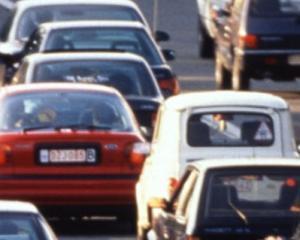 Factori de risc specifici pentru postul de lucru de conducator auto
