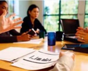 Conflictele de munca in sectorul bugetar - Noua Lege a dialogului social