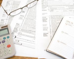 Model de monografie contabila pentru institutii publice platitoare de impozit pe profit si T.V.A.