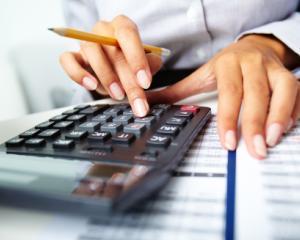 Cum se inregistreaza cheltuielile de intretinere si gospodarie pentru institutiile publice