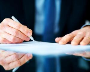 Incheierea contractului individual de munca pe perioada determinata