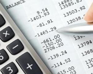 Organizarea controlului financiar preventiv propriu