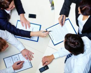 Cum se organizeaza controlul intern managerial in institutiile publice