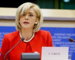 Corina Cretu, despre alegerea primarilor: