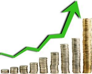 INS a anuntat cresterea salariului mediu