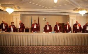 Legea care modifica OUG privind salarizarea bugetarilor, admisa drept constitutionala de CCR
