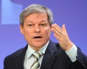 Premierul Dacian Ciolos: Sefii ISU nu mai au ce cauta in sistem
