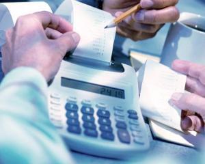 Determinarea impozitului pe salarii in afara functiei de baza
