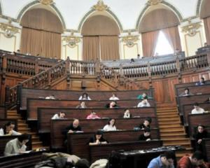 Reguli de desfasurare a concursului pentru ocuparea unui post vacant in sectorul public