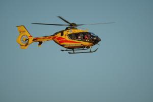 MAI va beneficia de noi elicoptere pentru operatiuni medicale si de cautare-salvare