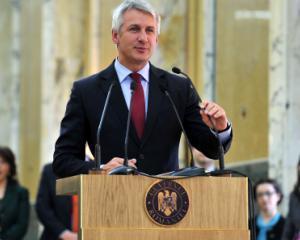 Ministrul Finantelor: o reforma a sectorului administratiei publice este absolut necesara
