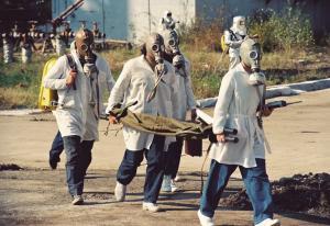 Ajutoare de urgenta pentru familiile persoanelor decedate in explozia de la uzina chimica din Republica Ceha