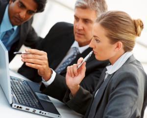 Fonduri europene pentru formarea profesionala a angajatilor din Primaria Slatina