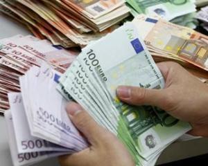 Romania a primit un imprumut pentru sprijin bugetar in valoare de 750 milioane de euro