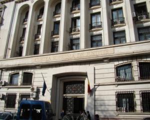 22 de posturi vacante la Inalta Curte: cand se desfasoara concursul