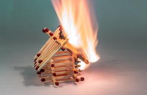 Norme SSM: Reguli de aparare impotriva incendiilor specifice perioadei de iarna