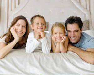 Parintii vor beneficia de venituri suplimentare, in afara de indemnizatia pentru cresterea copilului