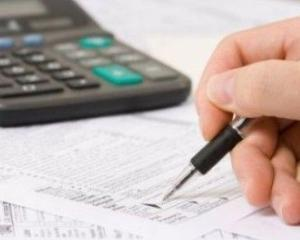 Inregistrari contabile pentru directie generala