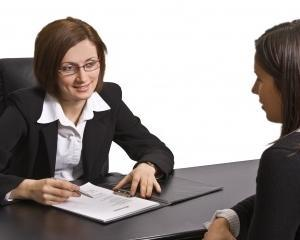 Liber la angajari in institutiile publice, conform principiului