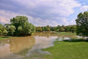 Investitii de 1,8 milioane euro in imbunatatirea protectiei contra inundatiilor in Romania