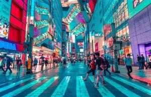 Tinerii functionari publici pot studia gratuit in Japonia. ANFP: Young Leaders Program si inscriere