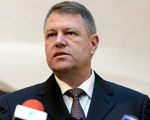 Iohannis contesta legea care permite alesilor locali condamnati cu suspendare sa isi pastreze mandatul