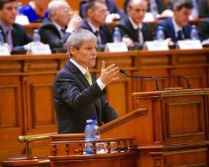Legea pensiilor speciale, contestata din nou de Guvern