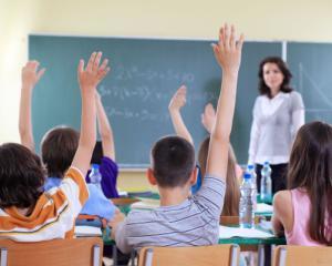 Pricopie a prezentat ordonanta care modifica Legea educatiei