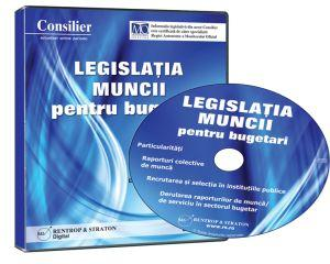 Legislatia muncii pentru bugetari. Aspecte esentiale