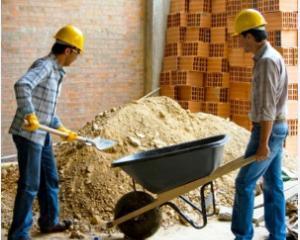 Clasificarea locurilor periculoase de munca pe zone