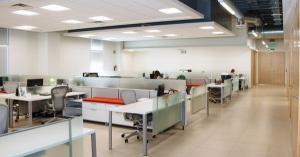 Masuri protectie COVID-19 in birourile deschise sau open-space. Obligatii angajati si angajatori!