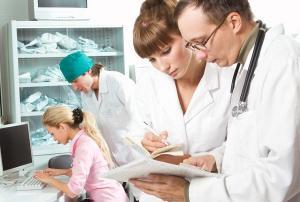 Model fisa postului pentru Asistent Medical Generalist