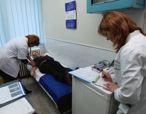 Acces facil al cetatenilor la propriile date medicale