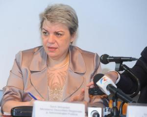 Cine este noul ministru al Administratiei Publice si Dezvoltarii Regionale