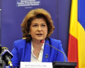 Ministrul Muncii: salariile functionarilor publici vor creste cu 12%