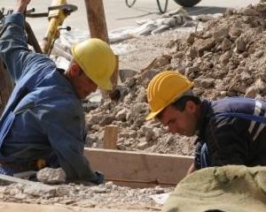 Cerinte minime de securitate pentru munca in santier