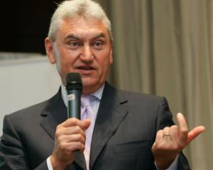Misu Negritoiu, propus pentru functia de presedinte al ASF