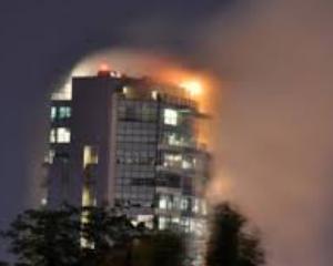 Stabilirea nivelurilor de risc de incendiu