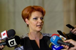 Intalnire cu Dunja Mijatovic, comisarul pentru Drepturile Omului al Consiliului Europei