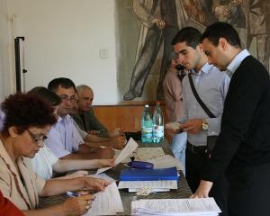 Conditii de organizare si desfasurare a concursului pentru ocuparea unui post public
