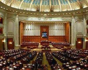 Senatul adopta tacit o ordonanta de urgenta privind plata cu intarziere a obligatiilor fiscale