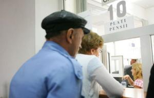 Numarul de pensionari, in scadere. A coborat la 5,24 milioane persoane