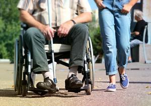 Noi facilitati pentru persoanele cu dizabilitati